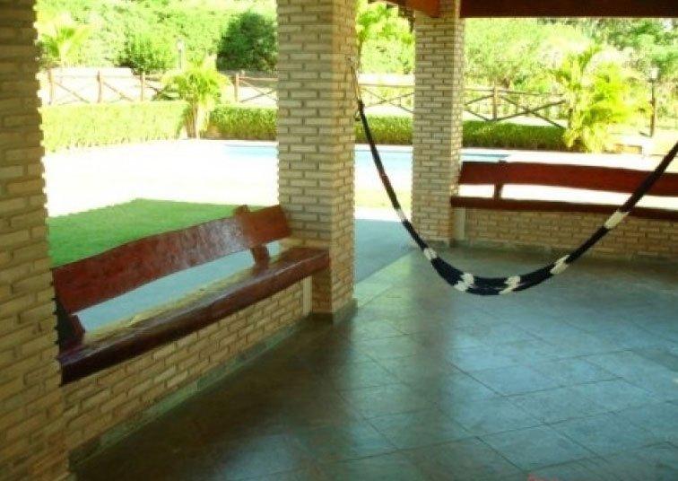 Chácara para alugar em Rio Preto