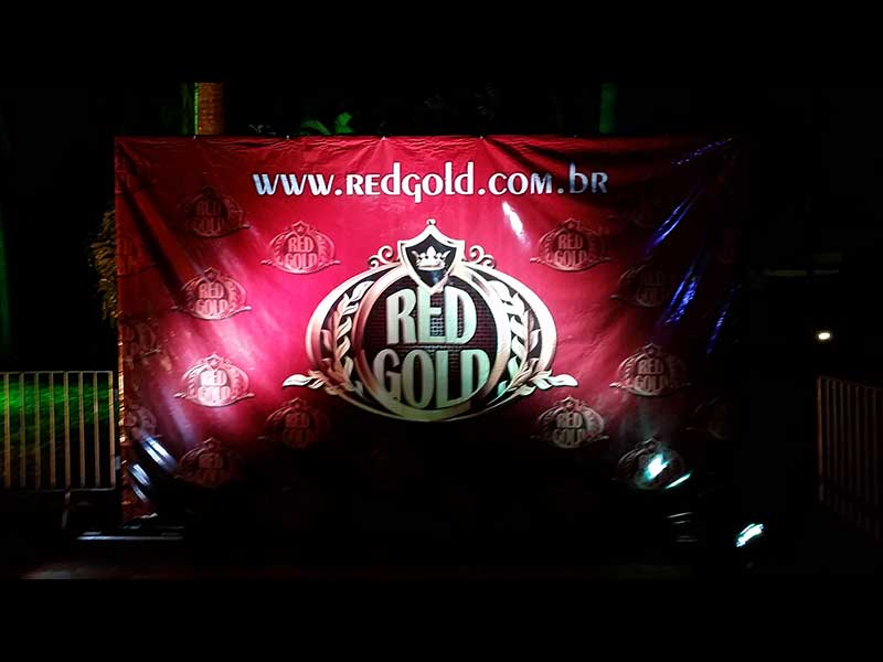 Red Gold – Natal 2016